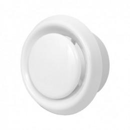 White tuning fan 100-125 round