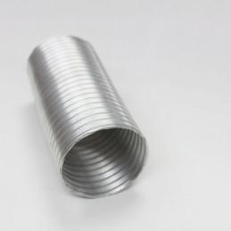 Compact aluminum tube 90...