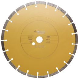 Bellota 230 diamond wheel