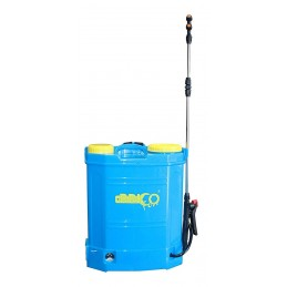 Battery Sprayer with...