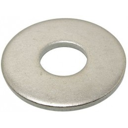 Ring M.10 Wide brim