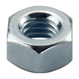 Tuerca hexagonal M12