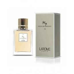 Perfume Feminino 100ml - MY...