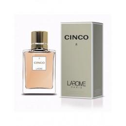 Perfume Mujer 100ml - FIVE 8