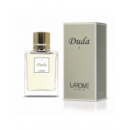 Women's Perfume 100ml - DUDA 3