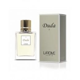 Women's Perfume 100ml - DUDA 3