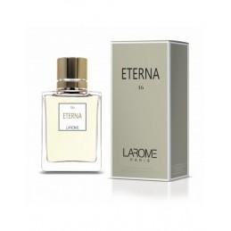 Parfum Femme 100ml - ETERNA 16