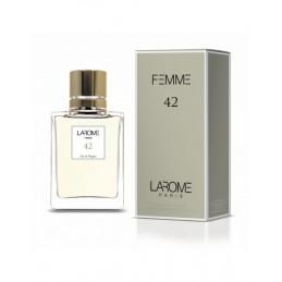 Parfum pour femme 100ml - 42