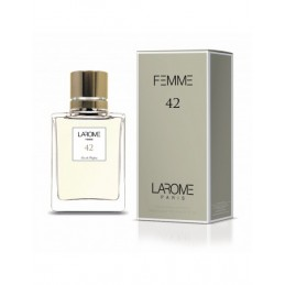 Perfume for women 100ml - 42