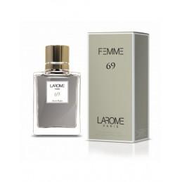 Parfum pour femme 100ml - 69