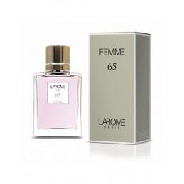 Parfum Femme 100ml - 65