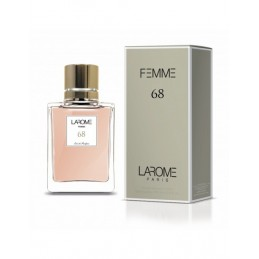 Parfum Femme 100ml - 68