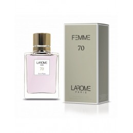 Perfume Mujer 100ml - 70