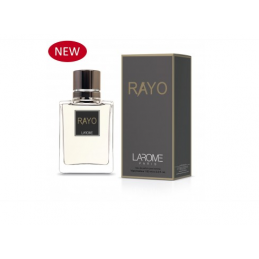 Men's Perfume 100ml - RAYO 13