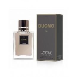 Men's Perfume 100ml - DUOMO 36