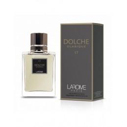 Parfum Homme 100ml - DOLCHE...