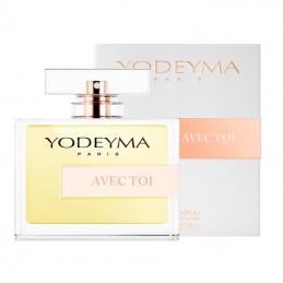 Parfum pour Femme 100ml -...