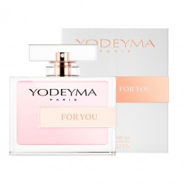 Women's Perfume 100ml - FOR...