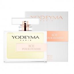 Parfum Femme 100ml - ICE...