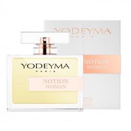 Parfum Femme 100ml - NOTION...