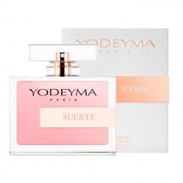 Perfume Mujer 100ml - SUERTE