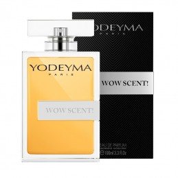 Parfum Homme 100ml - WOW SCENT