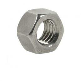 Tuerca hexagonal M10