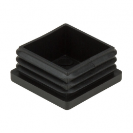 Square plastic mallet 25x25