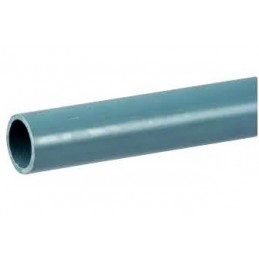 Gray electric pipe 20...