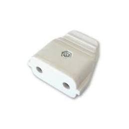 Landless female plug
