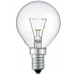 Incandescent lamp 40W E14...