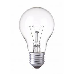 Lámpara incandescente 60W