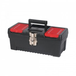 Metal Lock Tool Case 14