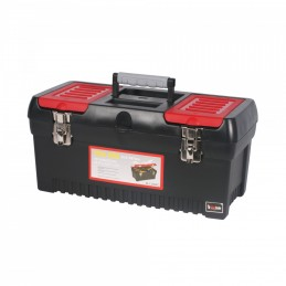 Metal Lock Tool Case 20
