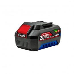 Bateria V20 4AH - Pecol