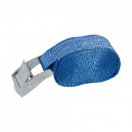 Luggage Strap with Spring...