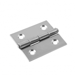 85 x 2 Stainless Steel Hinge