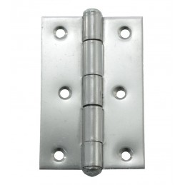 85 x 3 Stainless Steel Hinge