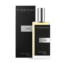 Perfume Masculino 100ml- Capri