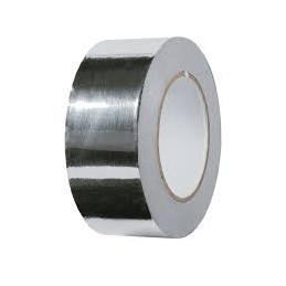Nastro adesivo in alluminio...