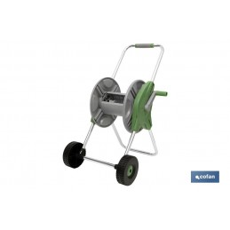 Garden Hose Reel with...