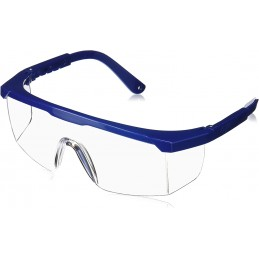 Safety glasses w / aste mf