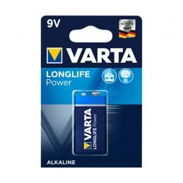Batterie Varta Longlife...