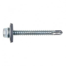 Self-piercing Screw 6.3x90...