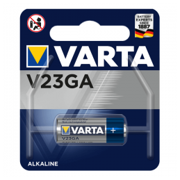 Varta V23 BL / 1 Battery