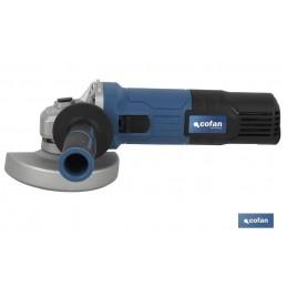 Sbavatore da 900W 15mm / 125mm