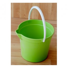 Bucket w / spout 12lt...