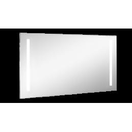 Specchio Led Boreale 120x70