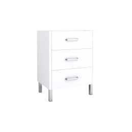 Furniture 60 Lucy G3 White