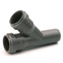 Forquilha PVC 40x40 TD...